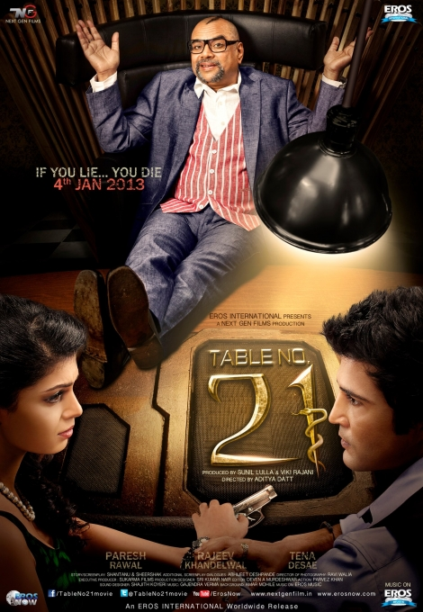 table no 21 2013 hd scam hindi 300mb