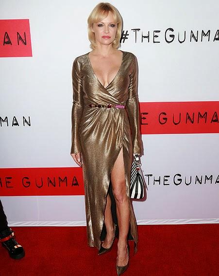 Pamela Anderson Luxe Models