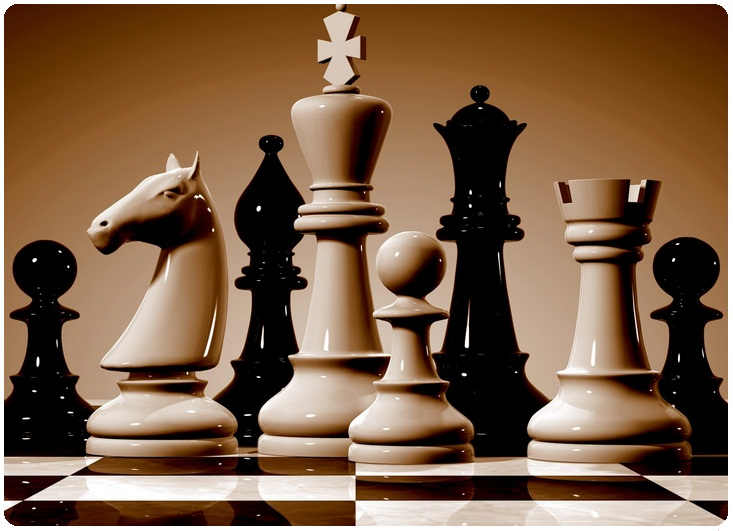 DOWNLOAD GAME CATUR UNTUK PC REAL CHESS 3D