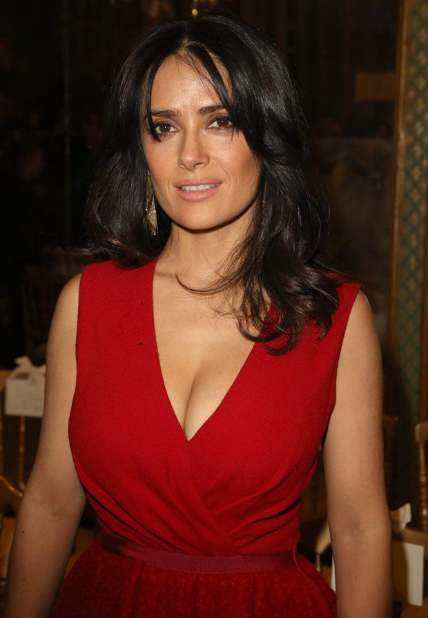 Salma Hayek Wallpapers   Celebrities Jpeg Salma Hayek