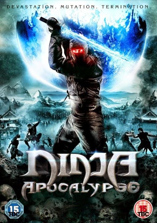 Ninja Apocalypse (Türkçe Altyazılı) Full İndir