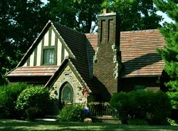 Rumah Dingin Alami