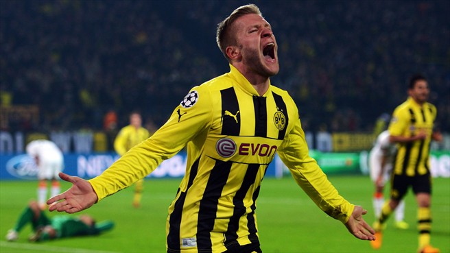 Kuba extends Dortmund contract authority sports