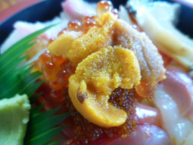 What Wonderful Travels in Hokkaido, JAPAN!: Sushi Matsukura (寿司 ...
