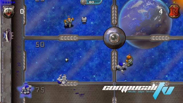 Speedball 2 HD PC Full