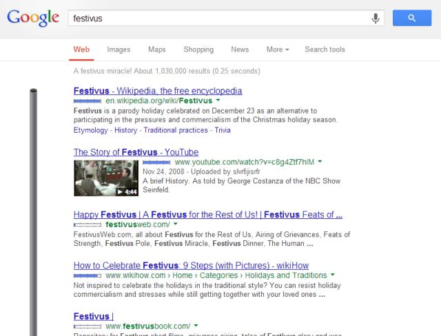 Ini Dia Trik-Trik Rahasia Google.com Yang Jarang Diketahui Orang