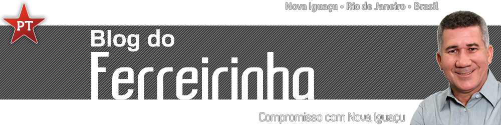 Blog do Ferreirinha