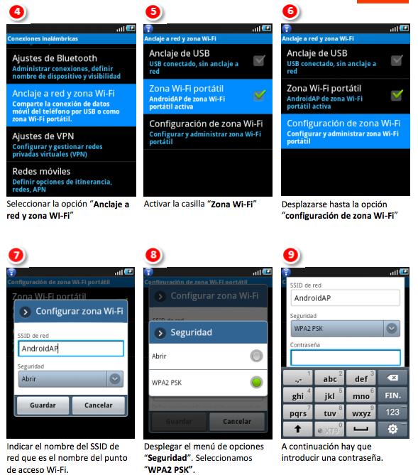 Repetir señal wifi entre moviles-3