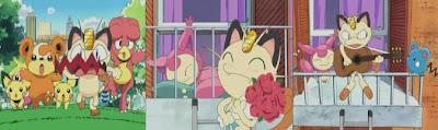 Gran Meowth, Pequeños Sueños