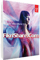 Adobe After Effects CS6 11.0.0.378 Full Patch/ Crack