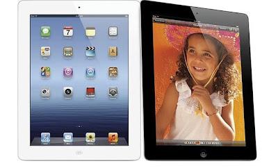 Nuevo iPad Fashionante