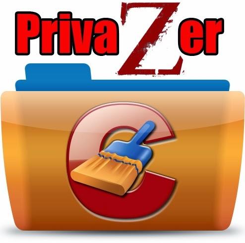 Download PrivaZer