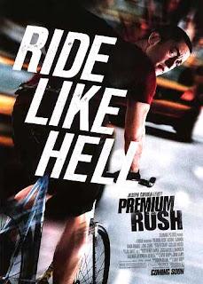Senza freni – Premium Rush [Sub-ITA] (2012)