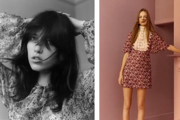 Zara moda primavera verano 2015