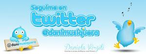@danimusiquera en Twitter