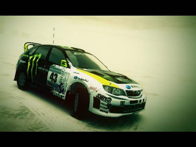 dirt custom liveries dirt 3 subaru wrx sti rally open. Black Bedroom Furniture Sets. Home Design Ideas