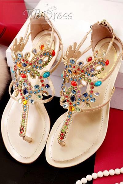 Tbdress Shoes