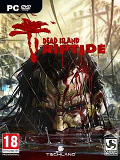 Dead Island Riptide (2013) Full PC Game Free Mediafire Download