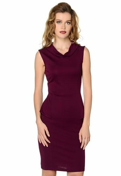 mor elbise, dar elbise, kısa elbise, 2015 elbise modelleri, adil ışık elbise