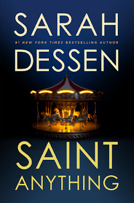 sarah dessen saint anything book review