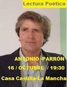 16 de Octubre ANTONIO PARRÓN