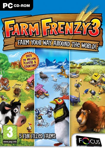 Download Farm Frenzy 3 For PC Full Version