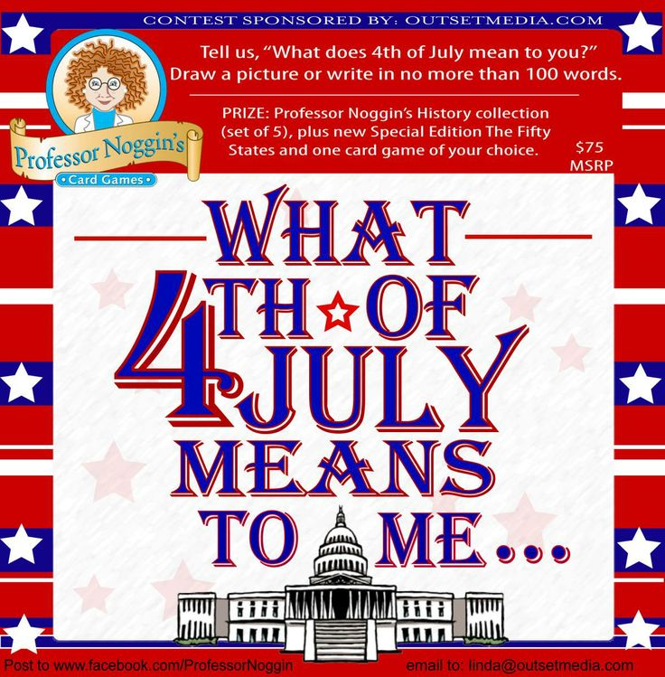 thenewverse news what the 4th of july means to me