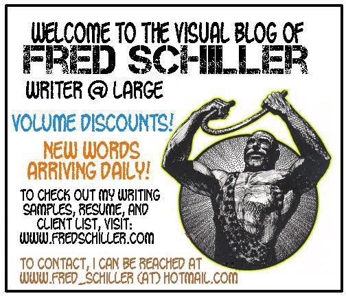 Frederick Schiller