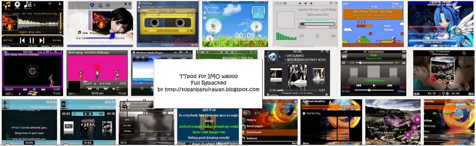 Topan Bayu Irawan Skills Maxtron New7a Smartphone Review Singkat