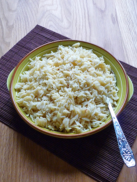 Chicken Flavoured Rice