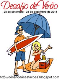 Desafio de Verão!!!