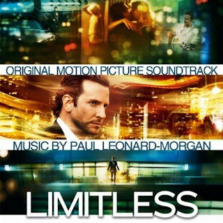 Paul Leonard-Morgan – Limitless (Original Motion Picture Soundtrack)