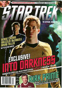 Star Trek Magazine #44