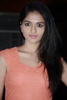 Sunaina Latest Pictures in Short Dress at Vanhmam Pressmeet ~ Celebs Next
