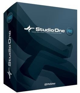 Presonus Studio One Pro 2.0.2 full Crack