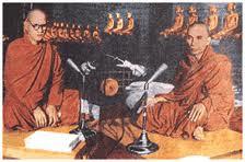 Mahasi & Mingun Sayadawgyi