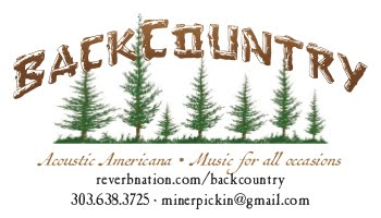 BackCountry Contact Information
