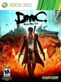 Devil May Cry Xbox 360 + Torrent