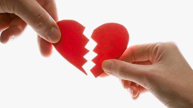 Cara Mengobati Galau Saat Putus Cinta Di Hari Valentine