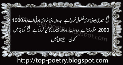 Shiekh-Funny-Beautiful-Sms-Urdu