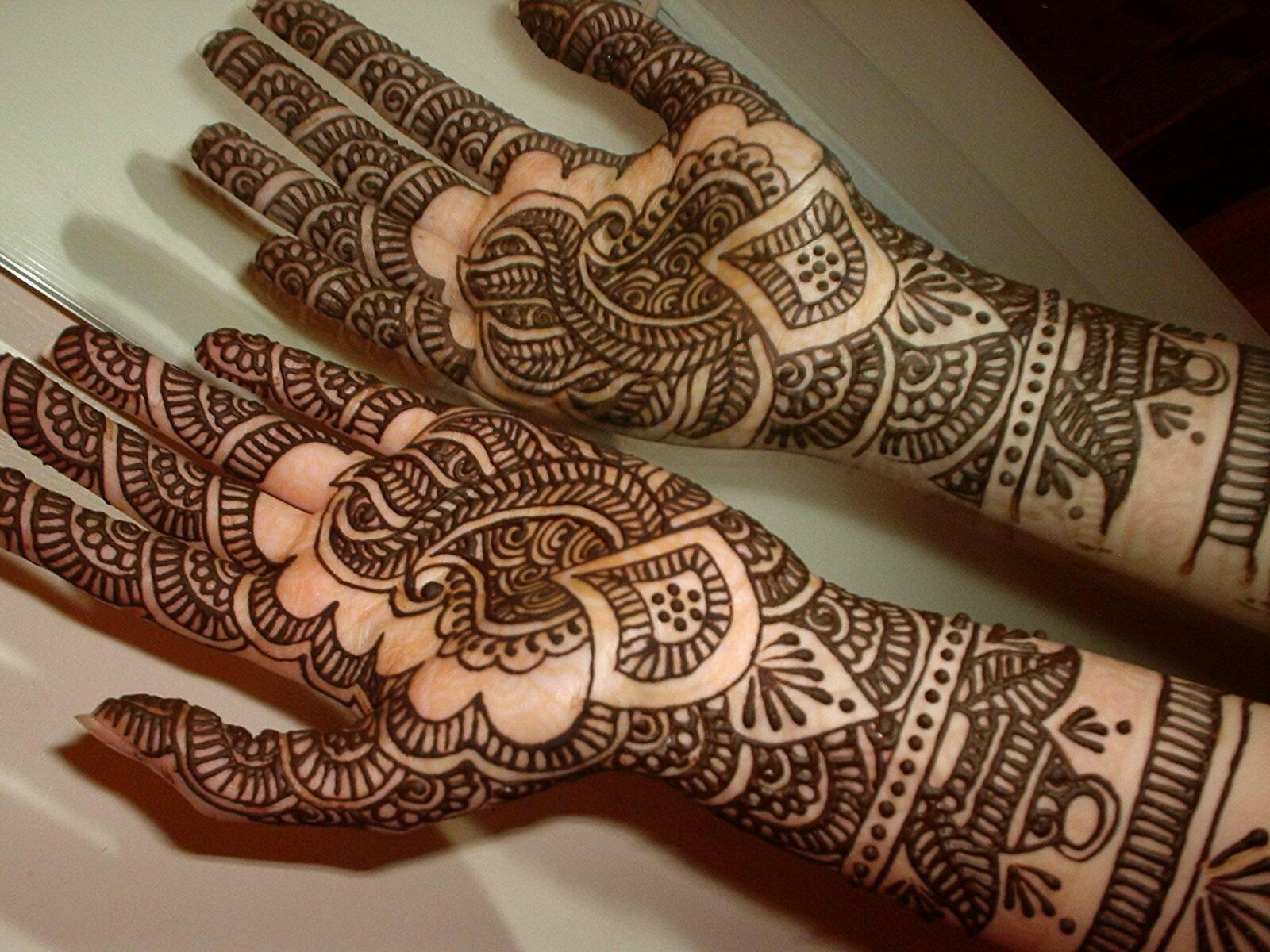 High Quality Mehndi Designs : High quality mehndi designs makedes.com