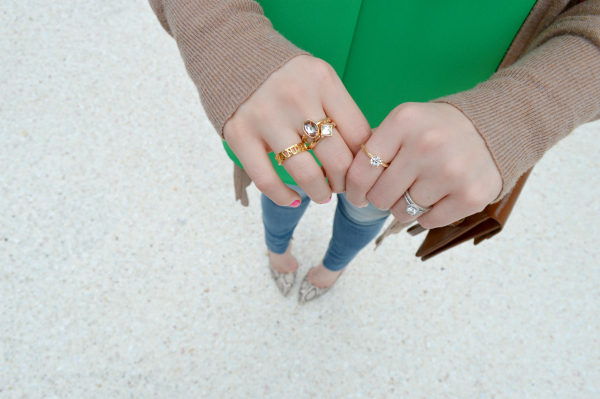 Candy Rings Jewelry Ring Jet Set Candy