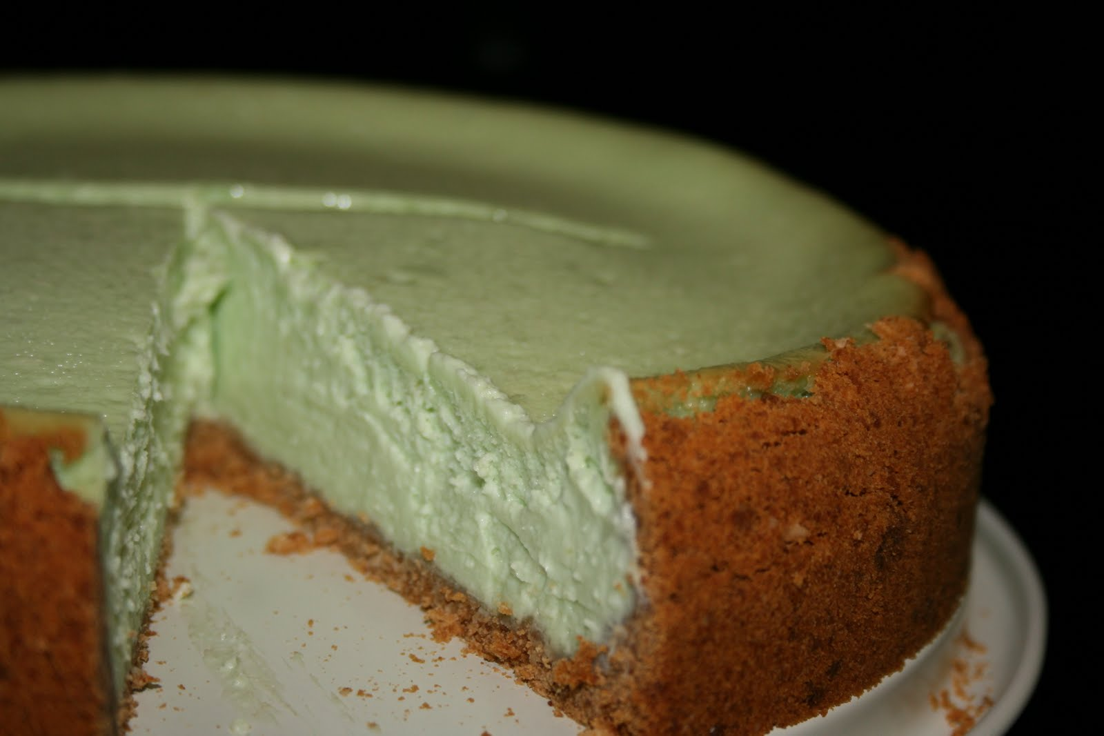 Key Lime Cheesecake Recipes — Dishmaps