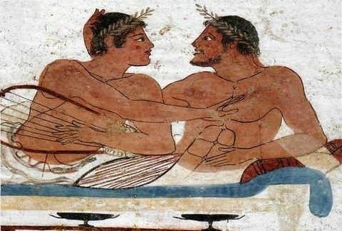 homosexuality in greek and roman mythology essay