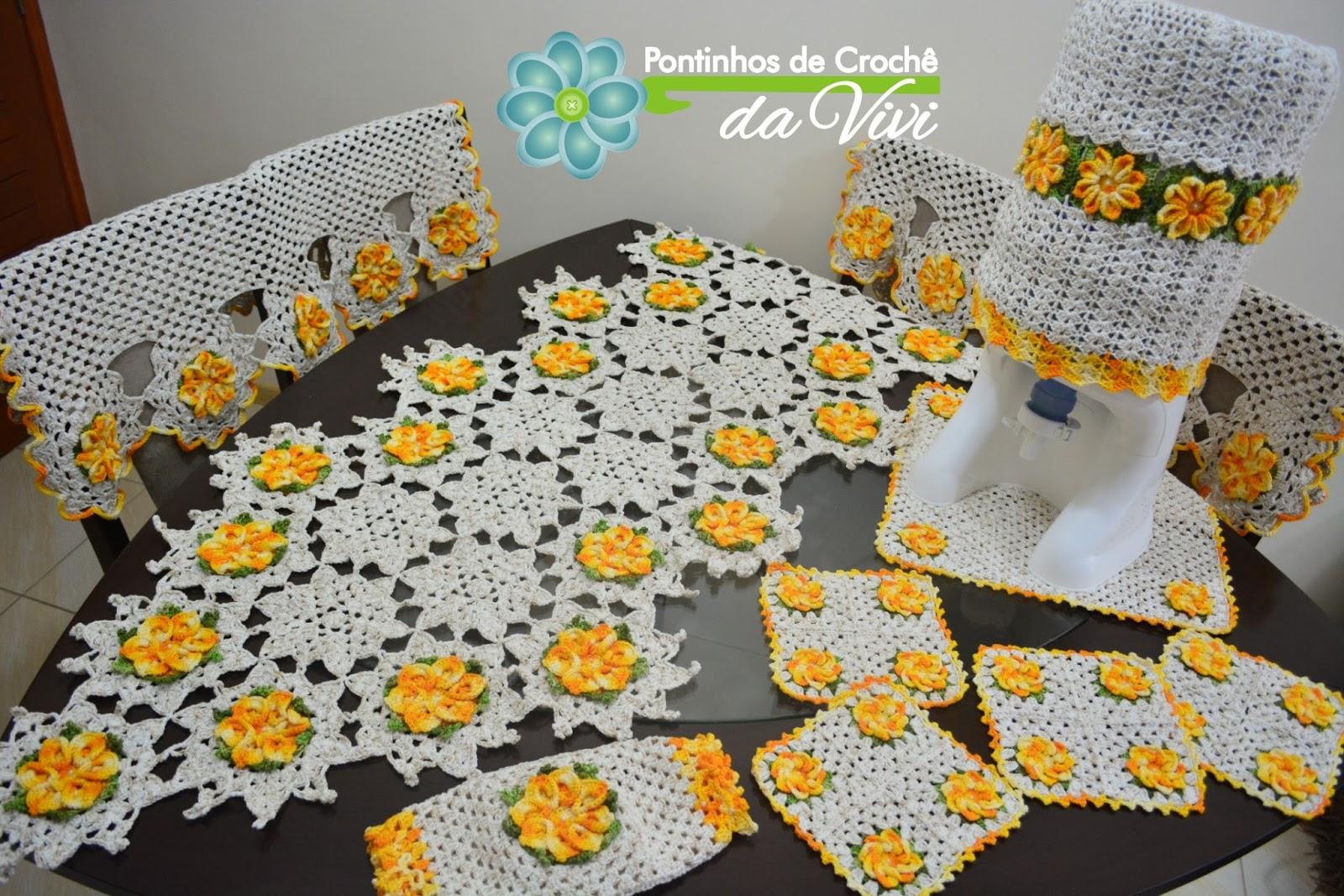 Imagens De Croche Para Cozinha Imagens De Croche Para Cozinha With