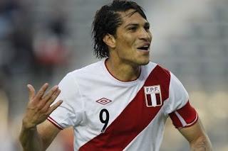 Goleador de la Copa América Argentina 2011