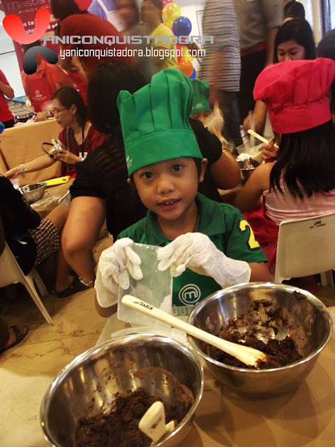 Max's Junior Master Chef Party Theme: A Celebration of the Most Unforgettable Kiddie Party