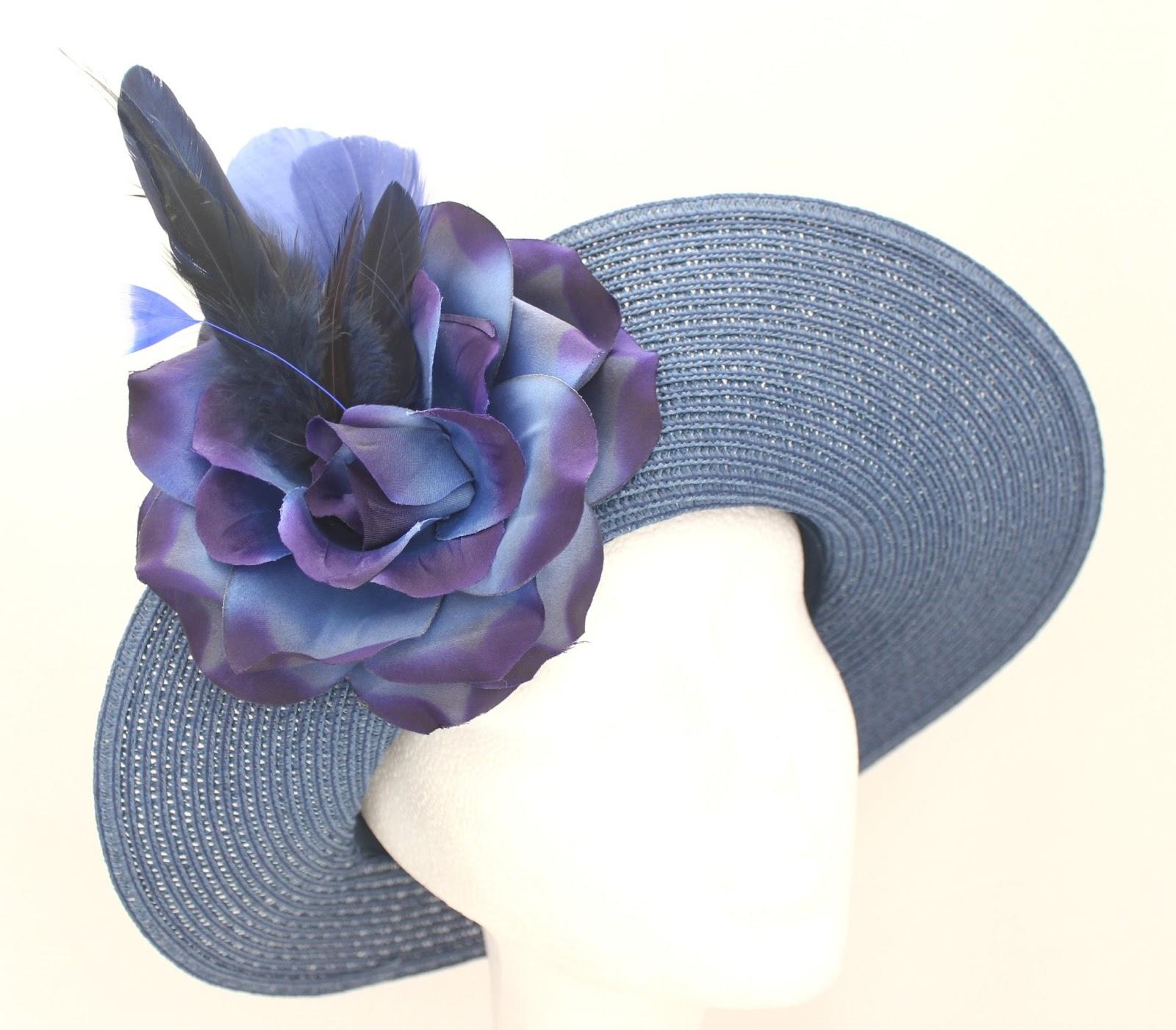 Colección Zinnia - Pamela Azul Bouquet