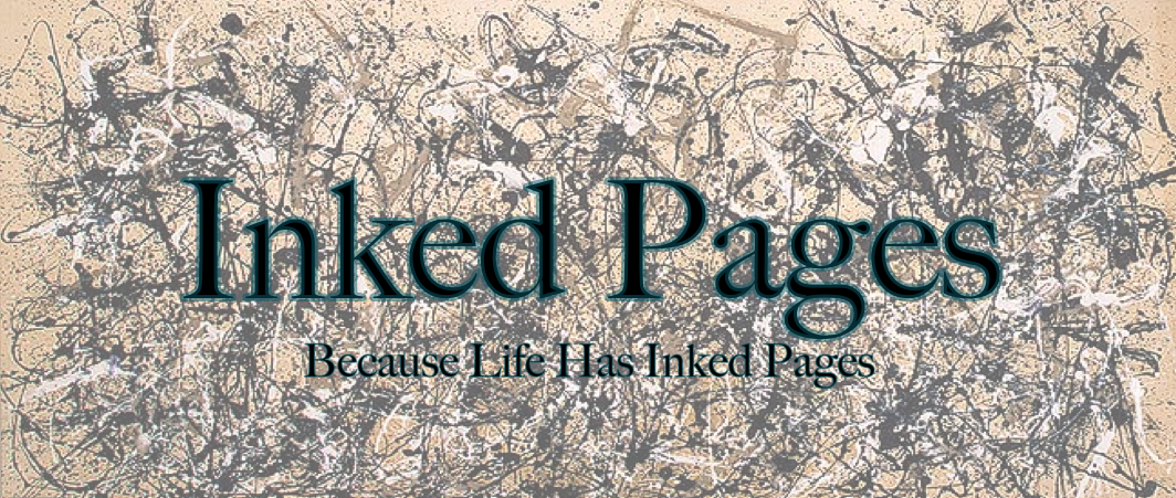 Inked Pages