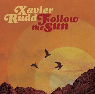 Xavier Rudd - Follow the Sun (Single-2012)